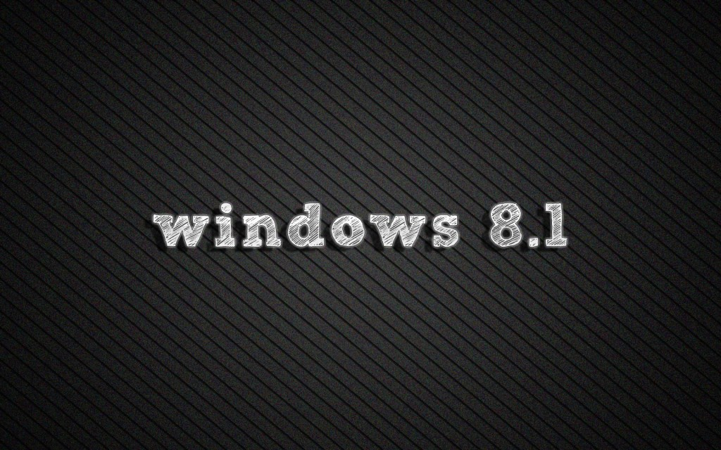 Windows 8.1 Wallpaper HD