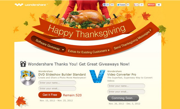 Wondershare-Thanksgiving-2012-Giveaway
