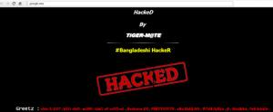 google hack