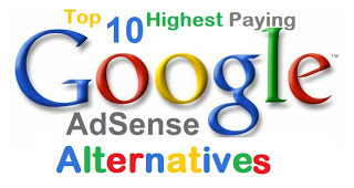 10-best-google-adsense-alternatives