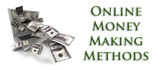 online-money-making-methods