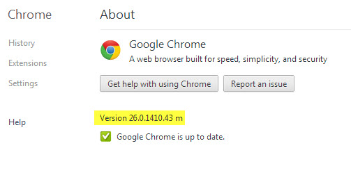 Google-Chrome-26-Stable