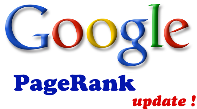 PageRank Update From Google In June 2013?