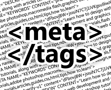 How to custom meta tags in joomla website