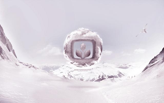 desktopography-remix