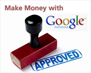 Tips on Getting Apply for Google Adsense Approval