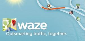 Waze-google-mapas