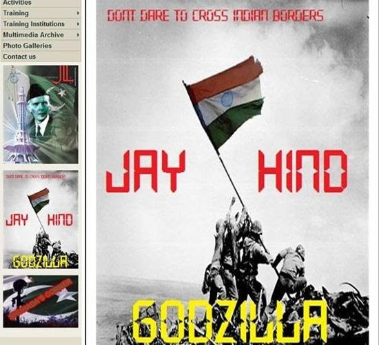 pakistan-army-website-hacked-by-indian-hacker-godzilla