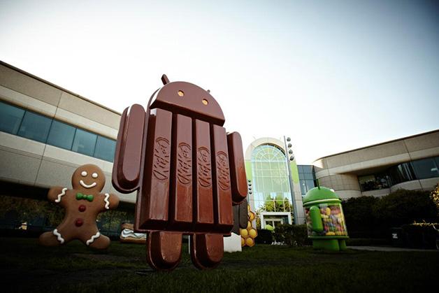 android-kitkat
