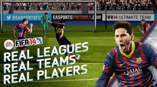 FIFA-14-for-Android
