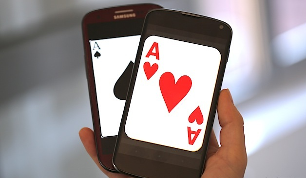 Free Card Games for Android