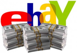 Make Money Online with Ebay