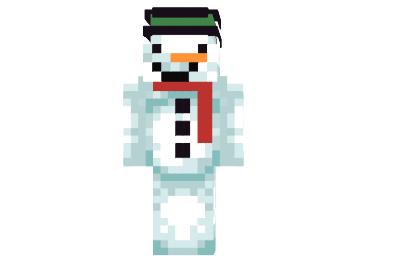 Frosty-the-snowman-skin