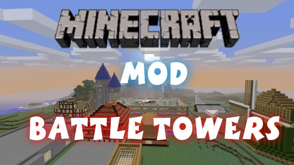 Battle-Towers-Mod-mfdfd