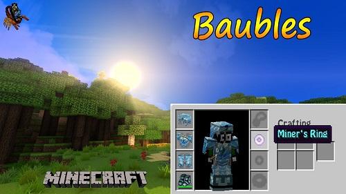 Baubles-Mod