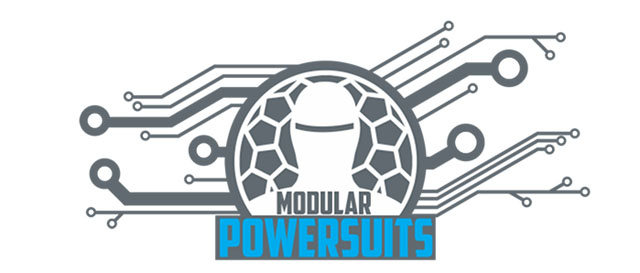 Modular-Powersuits-Mod