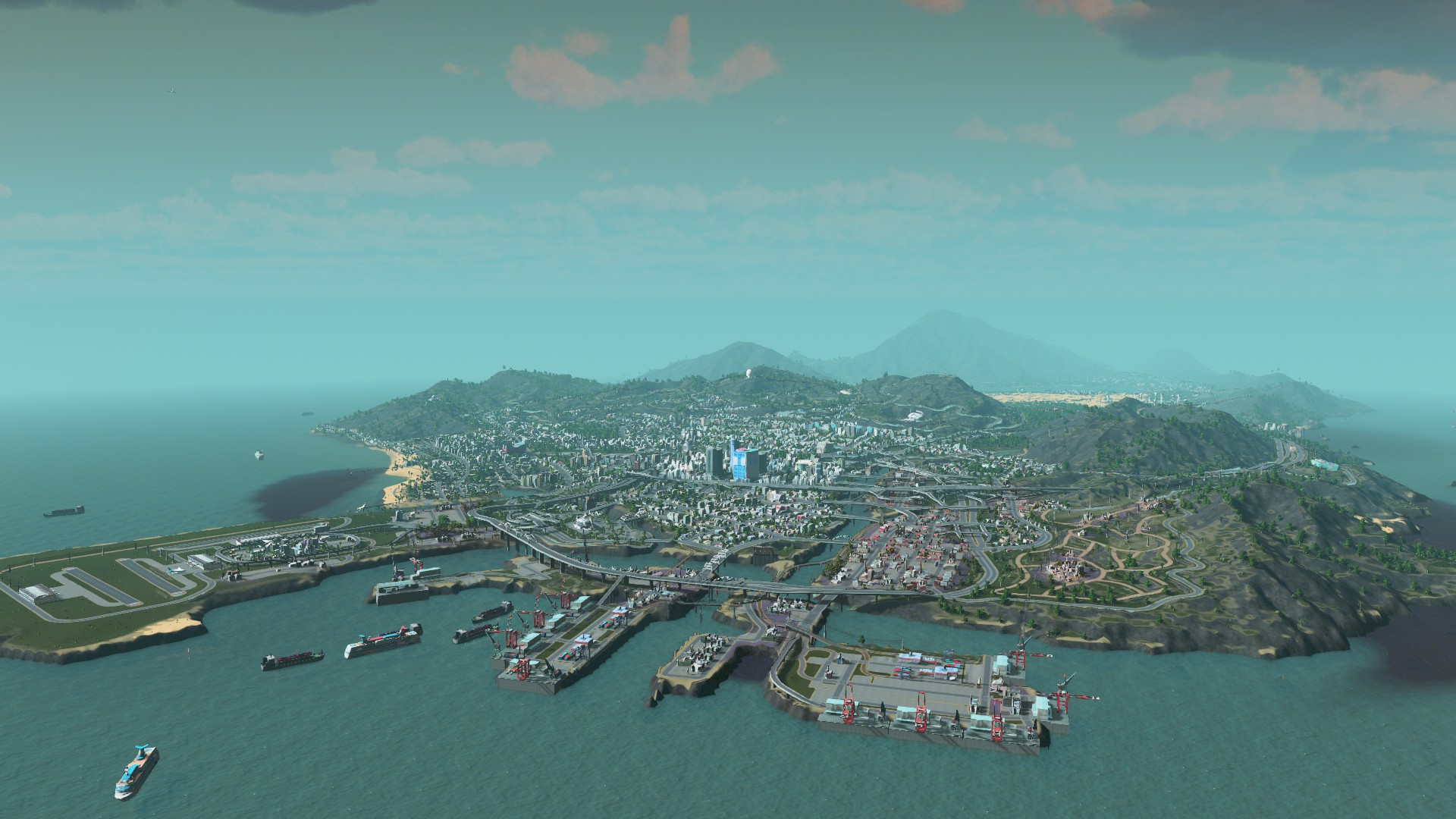 GTA 5 Map Mods c