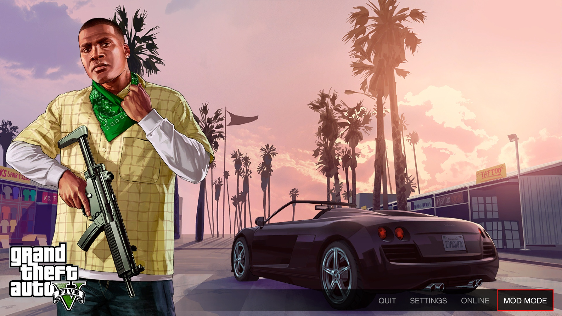 GTA 5 PLAYER Mods | Blogs Health Tips, Entertainment, Fashion